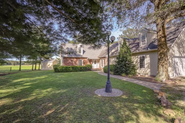 955 Violet Rd, COULTERVILLE, IL 62237 (#19048358) :: Holden Realty Group - RE/MAX Preferred