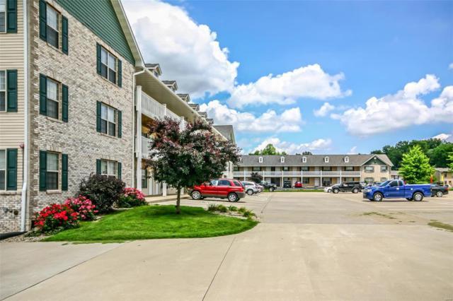 1680 Shadow Ridge Court, Belleville, IL 62226 (#19048364) :: Matt Smith Real Estate Group