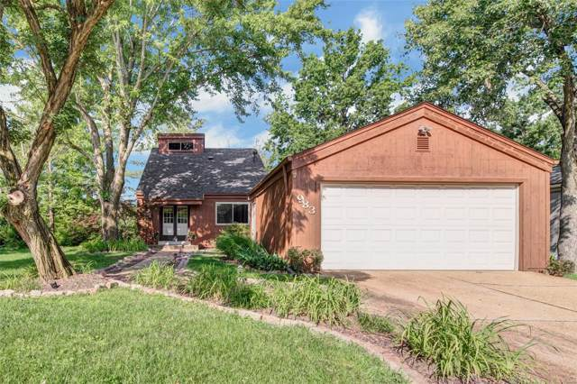 983 Imperial Point, Manchester, MO 63021 (#19048427) :: The Kathy Helbig Group