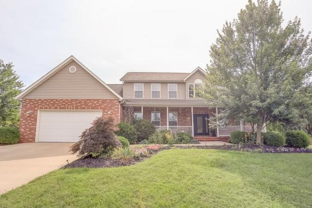 3518 Sarah Lane, Swansea, IL 62226 (#19048457) :: Kelly Shaw Team
