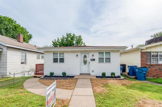 4763 Hannover Avenue, St Louis, MO 63123 (#19048505) :: RE/MAX Vision