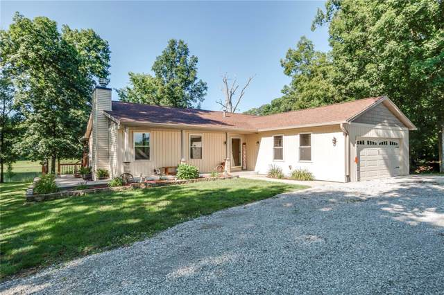 4101 Altes, Fults, IL 62244 (#19048675) :: Fusion Realty, LLC