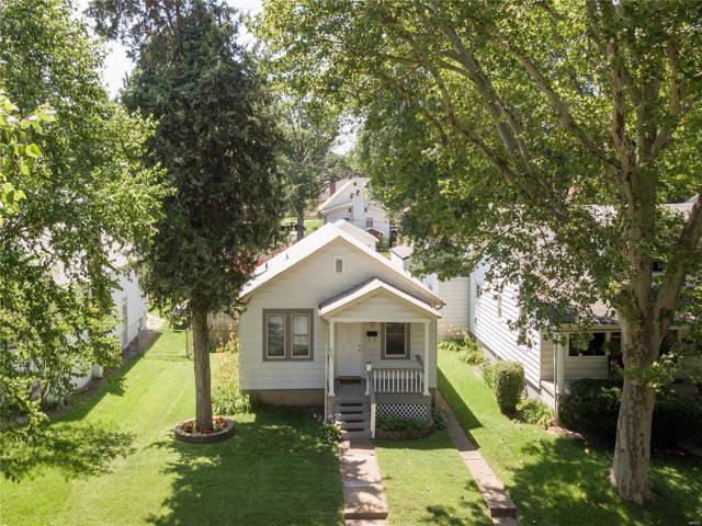 3331 Bendick Avenue, St Louis, MO 63139 (#19048732) :: Kelly Shaw Team