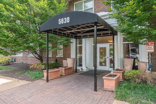 5630 Pershing Avenue #15, St Louis, MO 63112 (#19048742) :: Holden Realty Group - RE/MAX Preferred