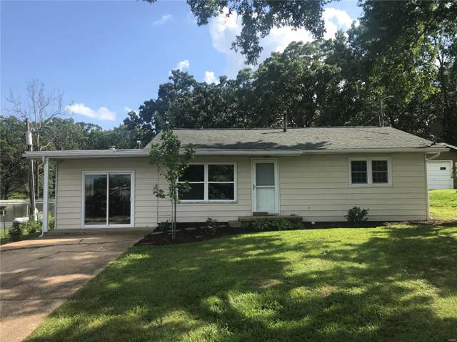 1670 Elmont Road, Sullivan, MO 63080 (#19048794) :: The Becky O'Neill Power Home Selling Team
