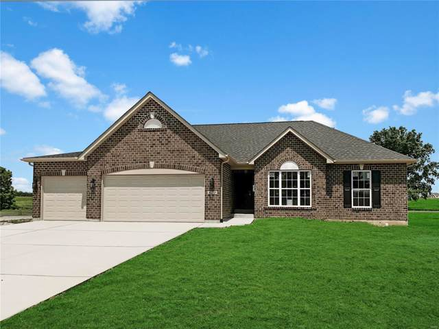 629 Laura Court, Columbia, IL 62236 (#19048849) :: The Becky O'Neill Power Home Selling Team