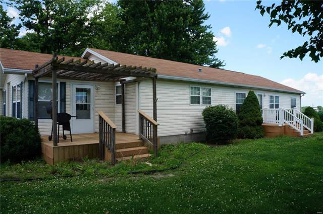 568 Elm Street, Milton, IL 62352 (#19048866) :: RE/MAX Vision