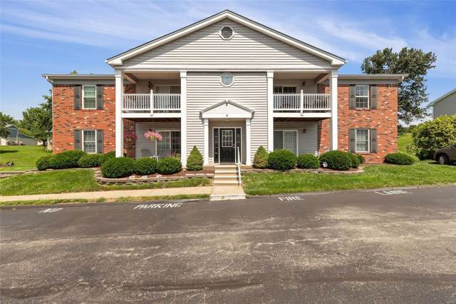 5 Berview Circle A, St Louis, MO 63129 (#19048877) :: Holden Realty Group - RE/MAX Preferred