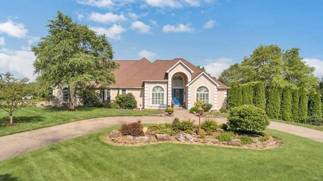 3681 County Road 318, Cape Girardeau, MO 63701 (#19048886) :: The Becky O'Neill Power Home Selling Team