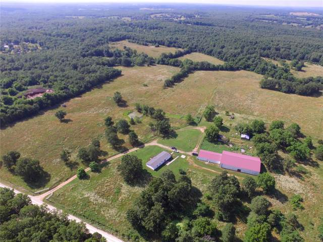 19000 County Road 7500, Newburg, MO 65550 (#19048890) :: RE/MAX Professional Realty