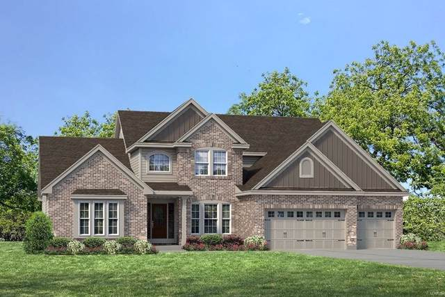 2428 Bright Leaf Court, Wildwood, MO 63011 (#19048898) :: Kelly Hager Group | TdD Premier Real Estate