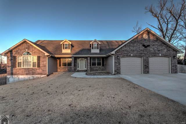 20902 Lockhart Lane, Waynesville, MO 65583 (#19048904) :: Walker Real Estate Team