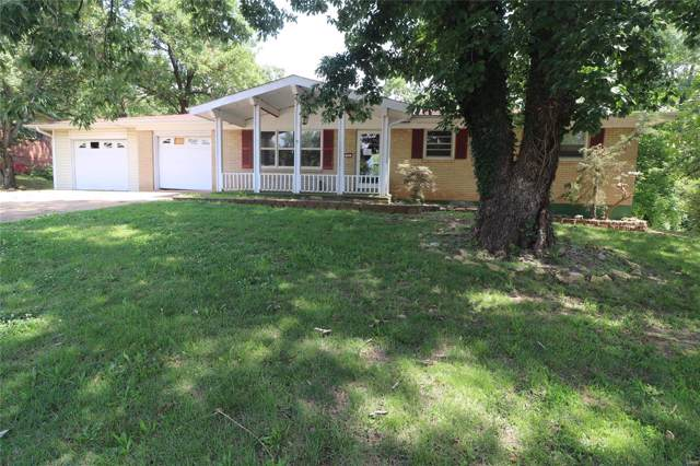 700 Westwood Drive, Park Hills, MO 63601 (#19048907) :: The Becky O'Neill Power Home Selling Team