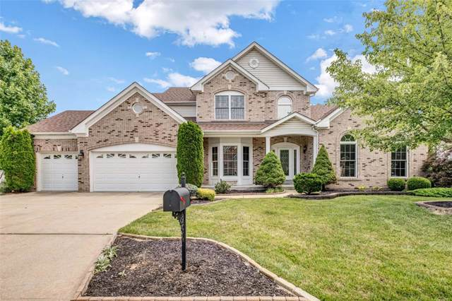 17537 Garden Ridge Circle, Glencoe, MO 63038 (#19048924) :: St. Louis Finest Homes Realty Group