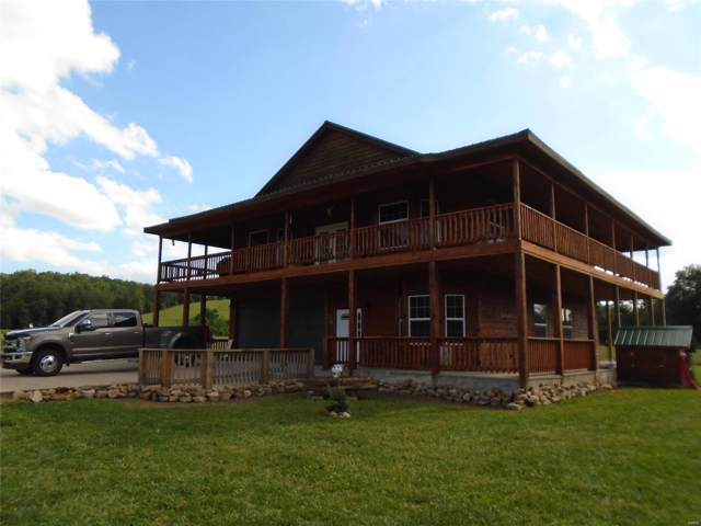 1326 County Road 66, Black, MO 63625 (#19048955) :: St. Louis Finest Homes Realty Group