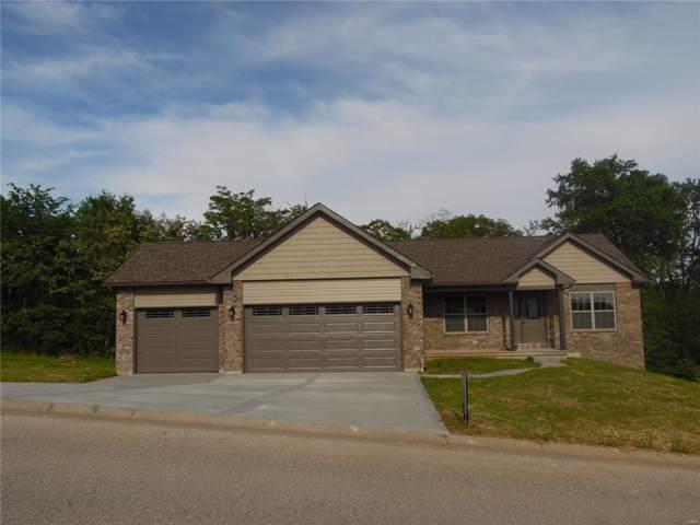 758 Bridgewater Crossing, Villa Ridge, MO 63089 (#19048957) :: The Becky O'Neill Power Home Selling Team