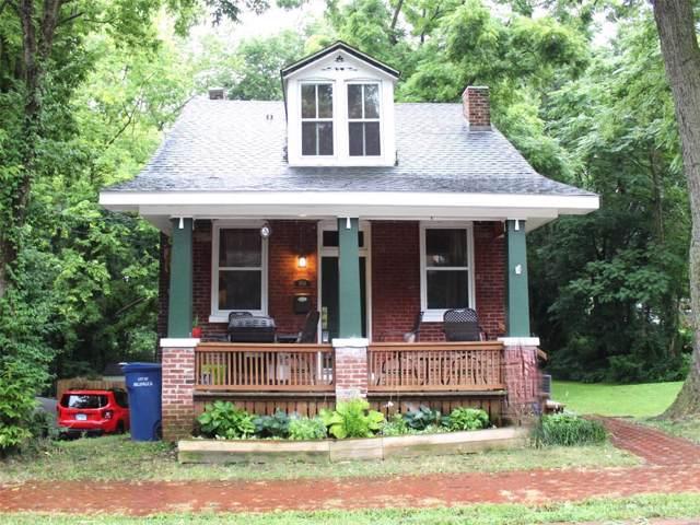 804 E Washington Street, Belleville, IL 62220 (#19048969) :: Peter Lu Team