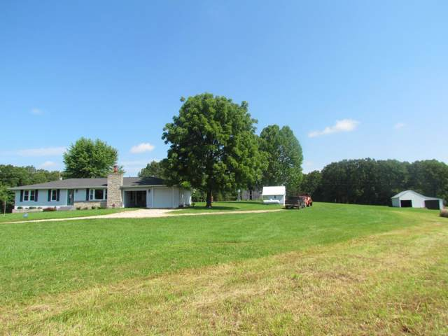 8120 Angell Road, Gerald, MO 63037 (#19048989) :: Clarity Street Realty