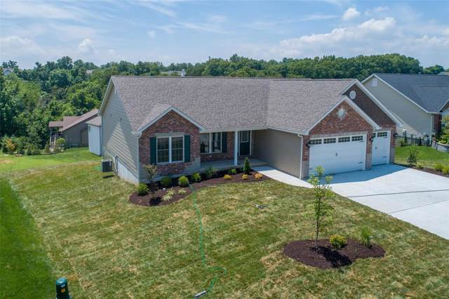1186 Riesling, Pevely, MO 63070 (#19049000) :: Clarity Street Realty