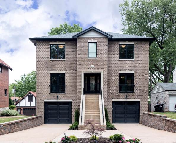 7215 Forsyth, St Louis, MO 63105 (#19049027) :: The Kathy Helbig Group