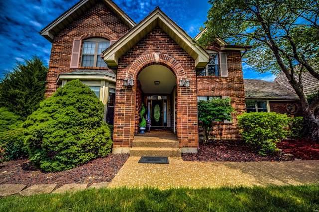 425 Savannah Ridge Dr., Saint Charles, MO 63303 (#19049044) :: Kelly Hager Group   TdD Premier Real Estate