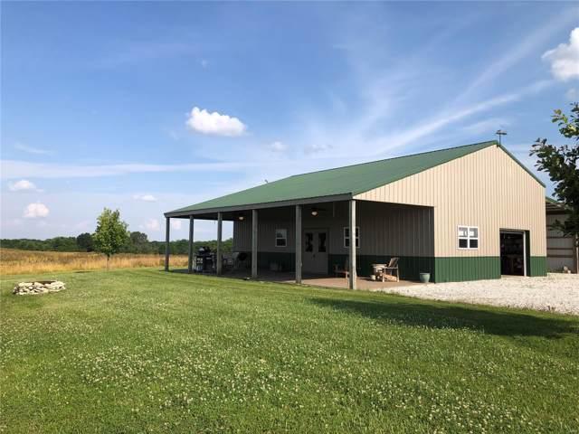 18597 County Road 455, Stoutsville, MO 65283 (#19049073) :: Peter Lu Team