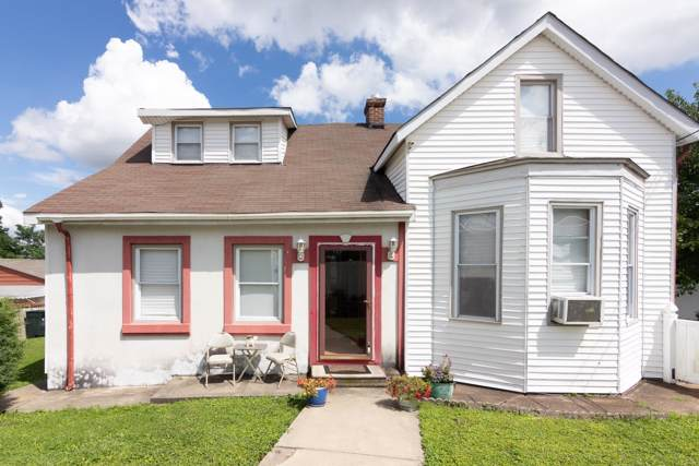 9438 S Broadway, St Louis, MO 63125 (#19049093) :: Holden Realty Group - RE/MAX Preferred