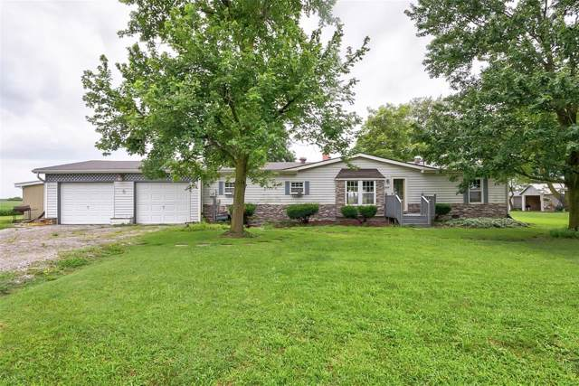 291 E Main Street, HOYLETON, IL 62803 (#19049132) :: Kelly Hager Group | TdD Premier Real Estate