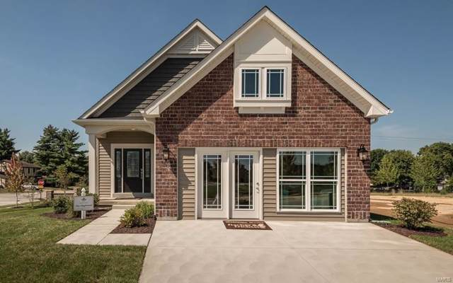 2301 Parc Saint Mitre Court, Saint Charles, MO 63301 (#19049142) :: The Becky O'Neill Power Home Selling Team
