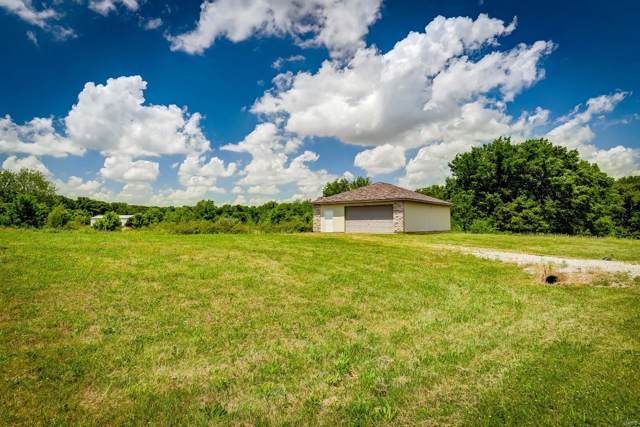 4061 Ll Road, Fults, IL 62244 (#19049150) :: Parson Realty Group