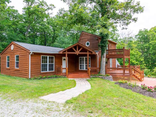 22756 Log Cabin Drive, Wright City, MO 63390 (#19049232) :: RE/MAX Professional Realty