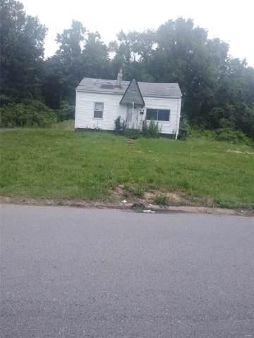 843 Carson, St Louis, MO 63135 (#19049237) :: Parson Realty Group