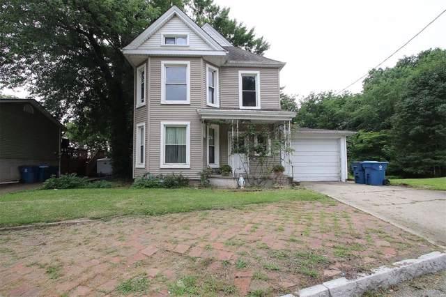 625 E 5th Street, Alton, IL 62002 (#19049245) :: Fusion Realty, LLC
