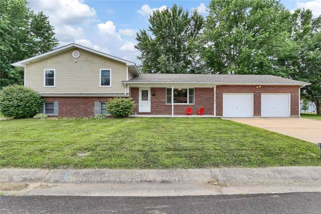 902 Boone Terrace, Marthasville, MO 63357 (#19049300) :: The Becky O'Neill Power Home Selling Team