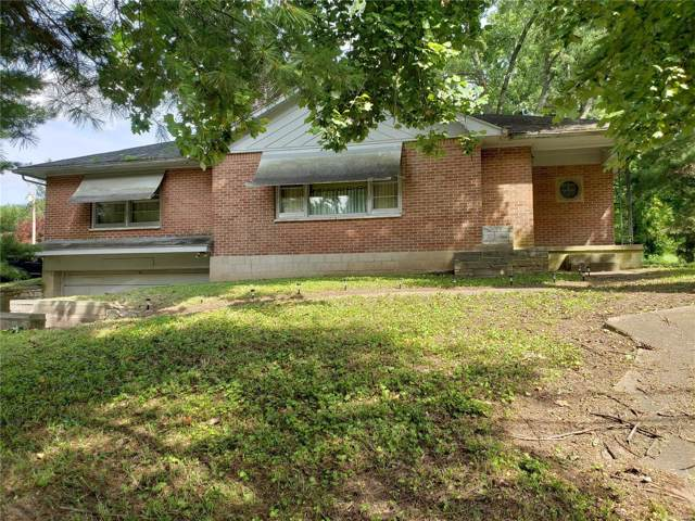 144 S 88th, Centreville, IL 62207 (#19049385) :: Holden Realty Group - RE/MAX Preferred