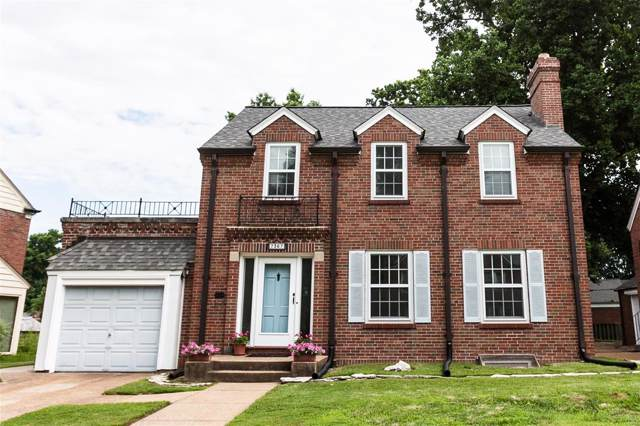 7367 Woodland, St Louis, MO 63121 (#19049386) :: The Kathy Helbig Group