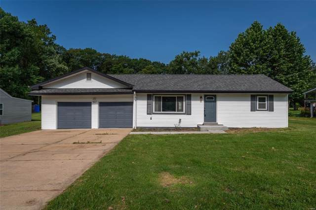 947 Center Street, Pacific, MO 63069 (#19049477) :: The Kathy Helbig Group