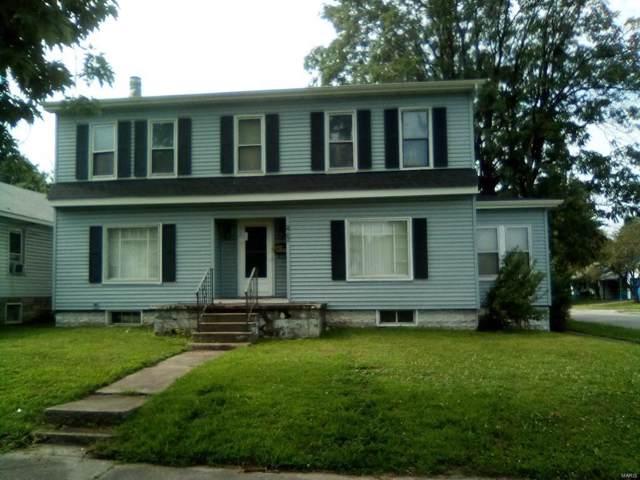 2702 E 24th Street, Granite City, IL 62040 (#19049498) :: RE/MAX Vision