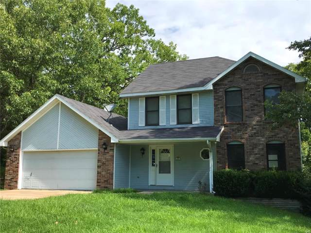 212 Tremont Drive, Waynesville, MO 65583 (#19049501) :: St. Louis Finest Homes Realty Group