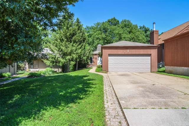 952 Imperial Point, Manchester, MO 63021 (#19049537) :: The Kathy Helbig Group