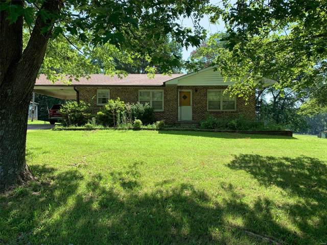 2 Rr, Box 375 (Hwy 51 South), Marble Hill, MO 63764 (#19049545) :: The Kathy Helbig Group