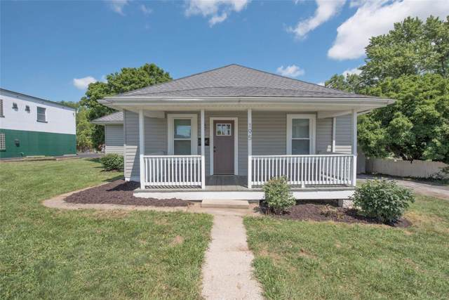 195 E College Street, Troy, MO 63379 (#19049550) :: The Becky O'Neill Power Home Selling Team