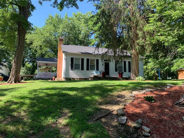 8779 Highway 79, Louisiana, MO 63353 (#19049620) :: The Becky O'Neill Power Home Selling Team