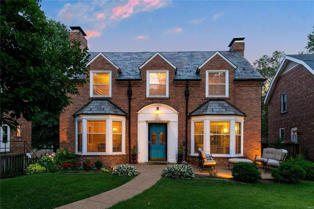 7376 Stratford Avenue, St Louis, MO 63130 (#19049683) :: The Kathy Helbig Group