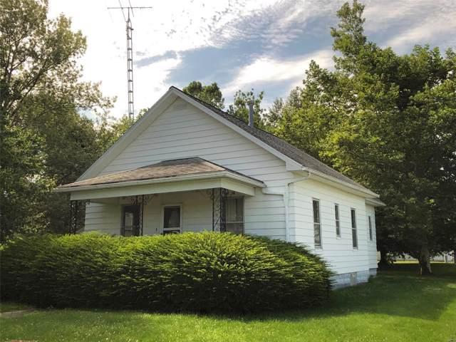 433 N Monroe, NOKOMIS, IL 62075 (#19049697) :: Clarity Street Realty