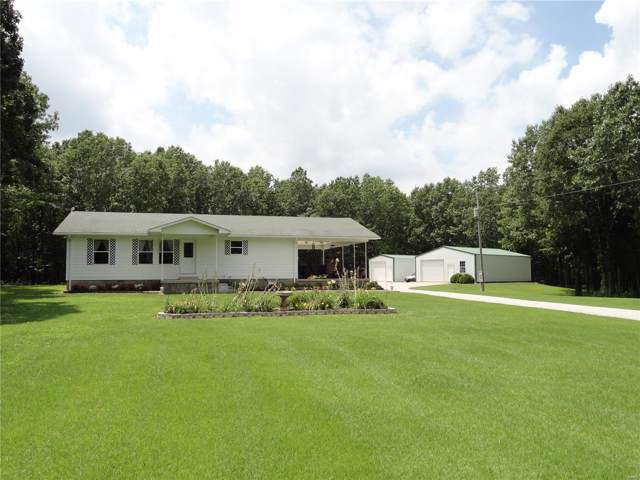 2751 County Road 5015, Salem, MO 65560 (#19049747) :: Matt Smith Real Estate Group