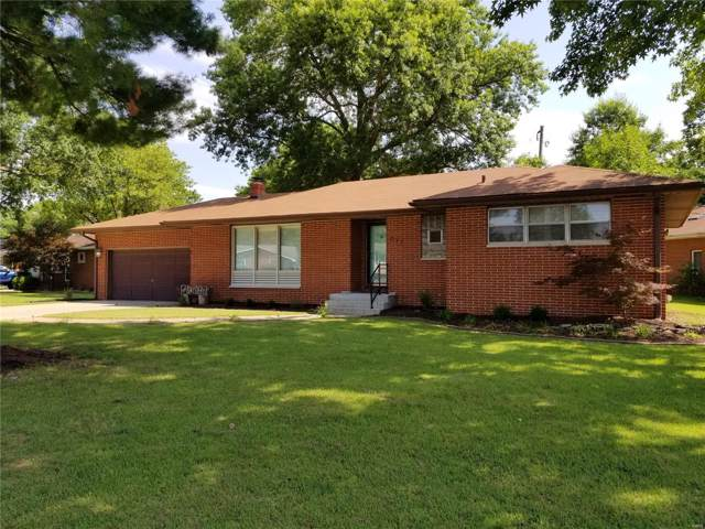 677 Maurice, Wood River, IL 62095 (#19049764) :: RE/MAX Vision