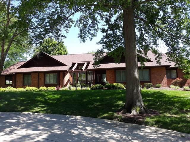 13457 Maple Ridge Court, St Louis, MO 63141 (#19049766) :: Hartmann Realtors Inc.