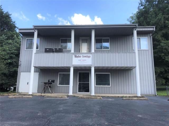 14 N Main Street, Caseyville, IL 62232 (#19049808) :: Hartmann Realtors Inc.