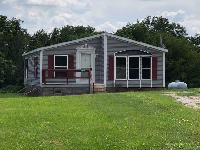 21535 Fox Drive, CARLYLE, IL 62231 (#19049818) :: Fusion Realty, LLC